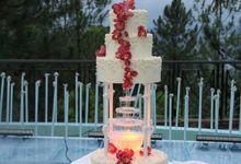 Your Fairytale Wedding by The Chateau Spa & Organic Wellness Resort