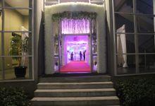 Hotel Malaka Bandung by Gayuri Decoration