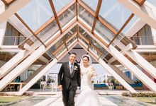 Halim & Meily Wedding by Rhapsody Enterprise