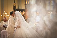 Wisnu & Audry by William Photography