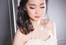 Makeup for Venita by Heramimi