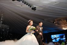 The Wedding of Yose & Cecilia by PROJECT ART PLUS Wedding & More