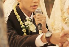Beautiful wedding by Aiko Pictures