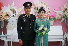 Prewedding Arizal & Shanty by MEMORY PHOTOGRAPHY