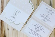 Katalog 88134 by MAP WEDDING INVITATION