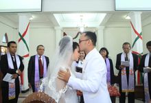 Wedding Stevanny by Keker Photography