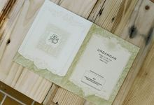 Katalog 8811 by MAP WEDDING INVITATION