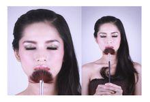 Makeup and Hairdo by Deebatara Makeup and Beauty