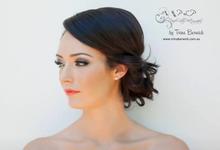 Spring Shoot Hair and Makeup by Tiara bridal artistry by Tiara bridal artistry