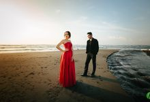 Agung & Dinda by Lilaartphoto