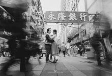 Nico & Dinda pre-wedding by My Story Photography & Video