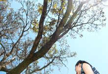 PREWEDDING BONONK AND AYU by Widecat Photo Studio