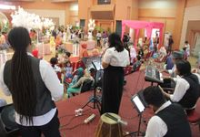 RAHMA WEDDING PARTY by WOODWIND music entertainment