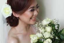 Brides by BeYoutiful Allure by Michelle Olivia