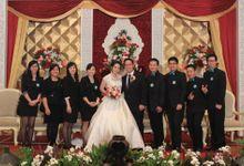The Wedding of Reagan & Marissa by WedConcept Wedding Planner & Organizer