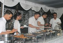 Zonk & Zara Muslim Wedding by Bali Home Wedding