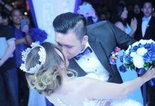 Diego & Ellen by FLorganizer ~ Wedding Planner & Organizer