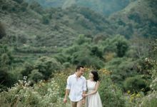 Prewedding by Altergown