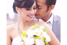 Bridal and Prewedding makeup by Deebatara Makeup and Beauty