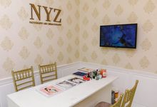 Our Office And Studio by NYZ PHOTOGRAPHY