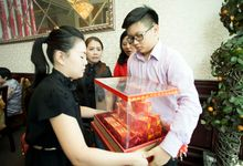 The Engagement of Gracia & Steven by Fabulous Event Organizer
