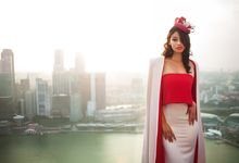 SG50 Photoshoot by Covetella