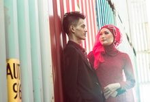 THE WEDDING OF BAGUS & DEWI by PRESTIGE PHOTOGRAPHY