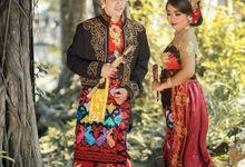 prewedding sugiantara & Gek eka by GH Bali Photography