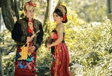 prewedding sugiantara & Gek eka by GH Bali Photography