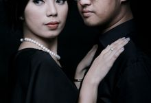 Yui & Darindra by Spotcorner Photography