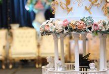 Wedding Harke & Christine by Aston Imperial Bekasi Hotel & Conference Center