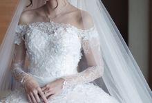 Verena Mia Wedding Gown July 2016 by Verena Mia