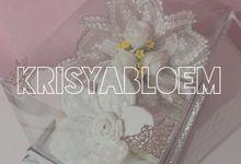 Black and White Seserahan by Seserahan by Krisyabloem