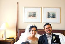 Stephanie and Sunny Wedding by Toottle