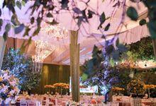 Glam Garden by STEVE'S DECOR