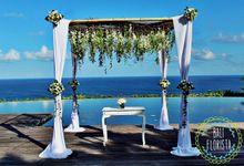 Simply Simple by Bali Florista