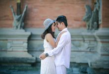 prewedding casual by GH Bali Photography