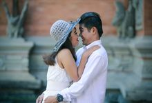 prewedding casual by GH Bali Photography