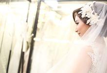 Paulus & Carolyn Wedding Day by Seoul Gallery
