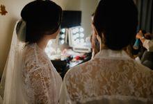 Wedding of Kevin & Jovi by Jacky Christo Pictura