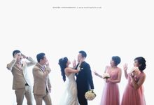 VINCENT & VINA by MOSTRA PHOTOGRAPHY
