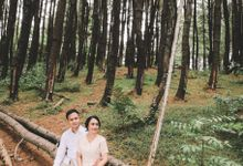Prewedding WULAN & VALDI by Tosca CinemaPicture