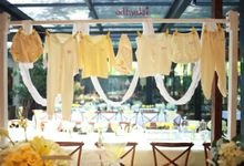 Sarwendah Baby Shower by Adhyakti Wedding Planner & Organizer