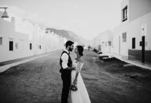 Miriam & Eduardo by Lukas Piatek Photography