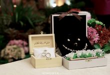 THE WEDDING - MALA & DADEN by ATMOSFER Pictures