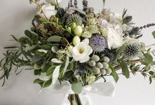 Bespoke Bouquets by INA.SHEA