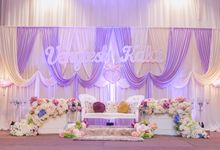 The reception of Vengtesh and Kalaiselvi by Fern.co