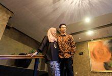 Bung & Gina Prawedding by LAStar Production