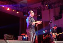 Sammy Simorangkir by Positive Plus Artist Management