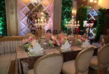 Nissa & Adit 27 February by Kirana Wedding Planner